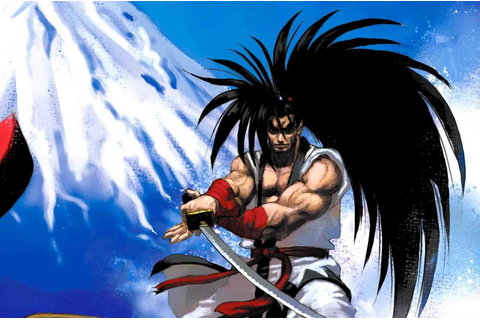 Samurai Shodown V Special Heading to PlayStation 4 and ...