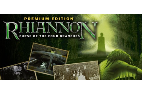Rhiannon: Curse of the Four Branches (PC) | Gameodds - Win ...