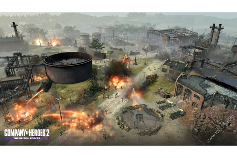 Company of Heroes 2: Master Collection - Download Free ...