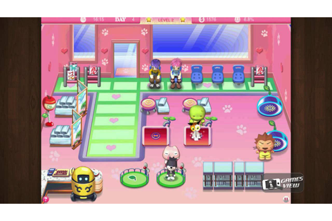 Pretty Pet Salon - iPhone Game Preview - YouTube