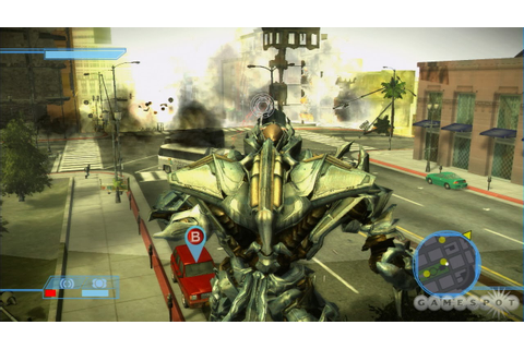 Transformers Game Full version Free Download ~ Best Games ...