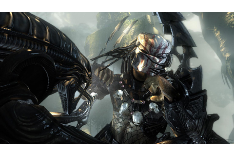 Aliens: Colonial Marines, Aliens vs Predator return to ...