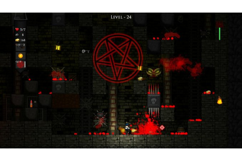 99 Levels to Hell - Download - Free GoG PC Games