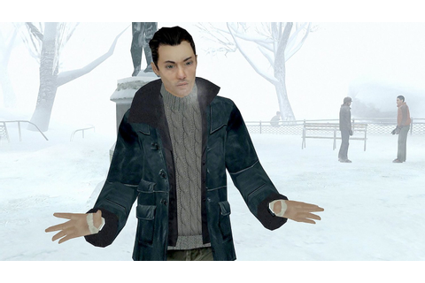 Here's the launch trailer for Fahrenheit: Indigo Prophecy ...