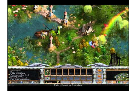 Let's Play Age of Wonders Shadow Magic Multiplayer - YouTube