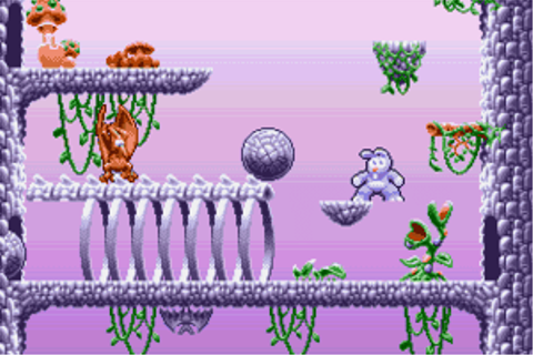 Download Quik the Thunder Rabbit - My Abandonware