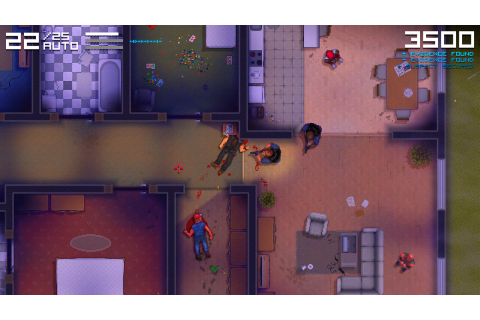 Police Stories Review | The Indie Game Website
