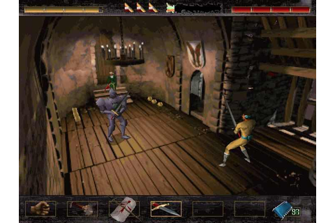 Time Commando Download Free Full Game | Speed-New