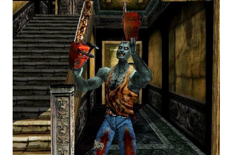 SuperPhillip Central: The House of the Dead 2 & 3 Return ...