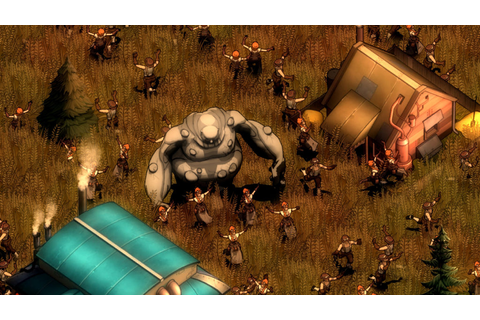 They Are Billions Free Download - Download games for free!
