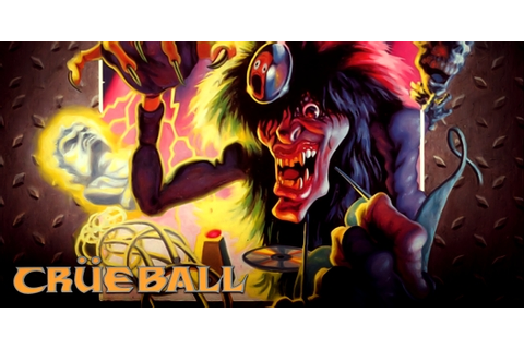Crue Ball Download Game | GameFabrique