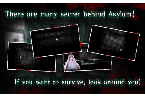 Asylum (Horror game) APK Download - Free Adventure GAME ...