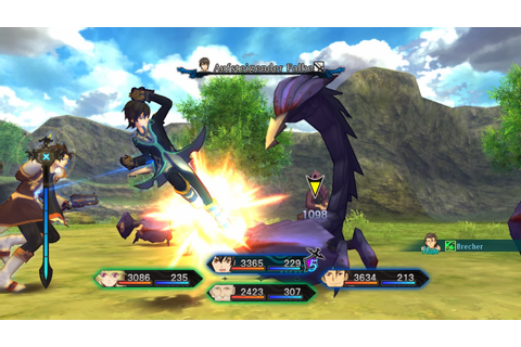 [PS3] Tales of Xillia | Download Game Full Iso