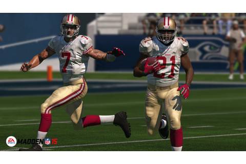 Madden 15 Screenshots, Pictures, Wallpapers - Xbox One - IGN