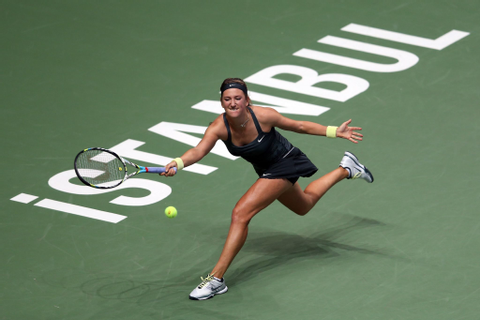 2013 WTA Tour Championships - LIVE from Istanbul - Brain ...