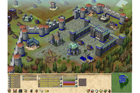 Download Game OFFLINE: Empire Earth 1