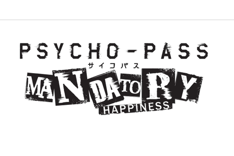 Psycho-Pass Mandatory Happiness Review | Invision Game ...