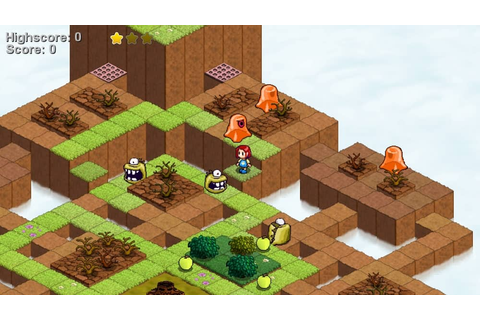 Skyling: Garden Defense Review – GameSpew