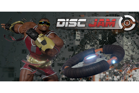 Disc Jam | Nintendo Switch download software | Games ...