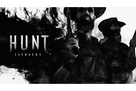 Crytek's Hunt: Showdown gameplay debut set for E3 2017 ...