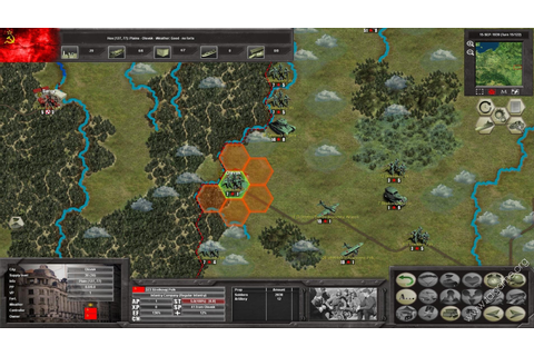 The Campaign Series: Fall Weiss - Download Free Full Games ...