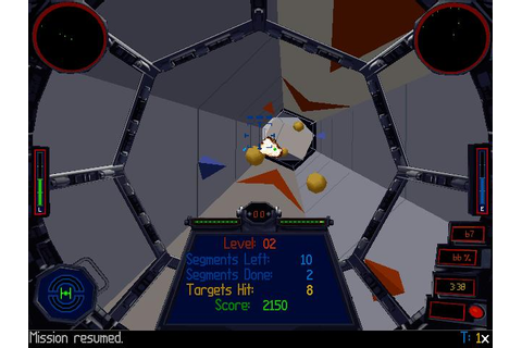 Star Wars TIE Fighter (Collector's CD-ROM) Download (1995 ...