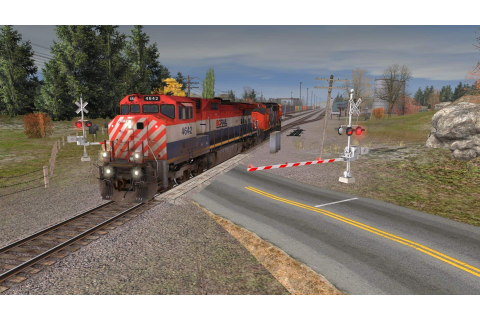 Trainz A New Era Free PC Download - Games PC Download