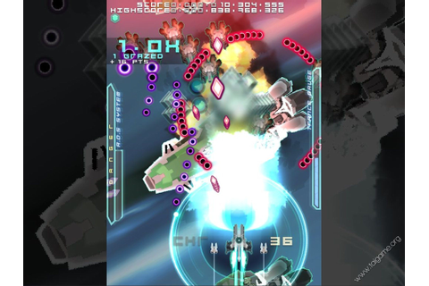 Danmaku Unlimited 2 - Download Free Full Games | Arcade ...