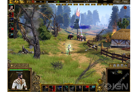 Spellforce 2: Faith in Destiny - Download Free Full Games ...
