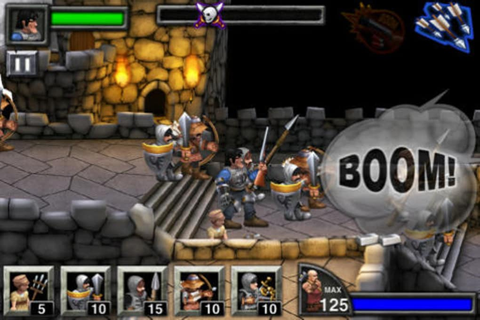 Army of Darkness Defense for iPhone - Download