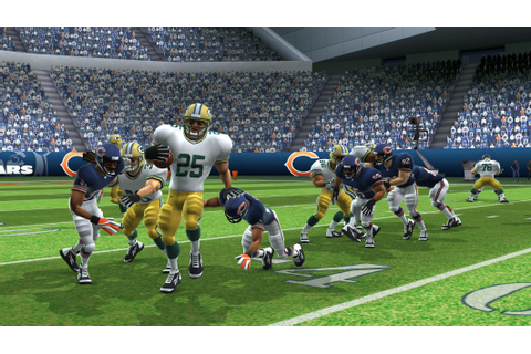 Madden NFL 11 Review – Nintendo Okie