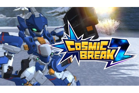 CosmicBreak 2 – CyberStep reveals sequel to popular anime ...