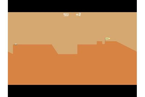 Desert Golfing - The Simple 2D Game People Are Obsessed ...
