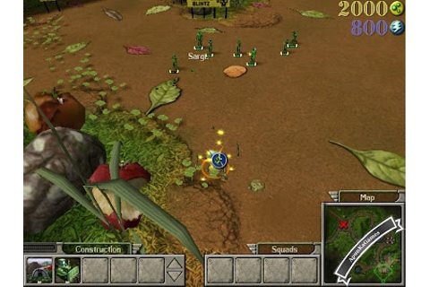 Army Men 2 - PC Game Download Free Full Version