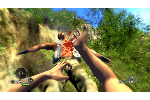 Far Cry Instincts Predator full game free pc, download ...