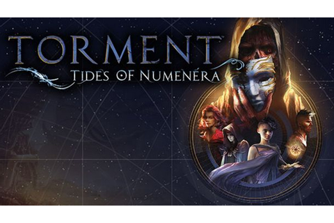 Video Game Recommendation: Torment–Tides Of Numenera ...