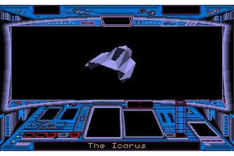 StarGlider 2 Download (1989 Simulation Game)
