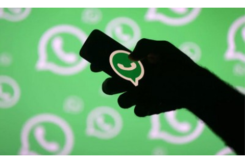 India-WhatsApp letter game on amid data security concerns