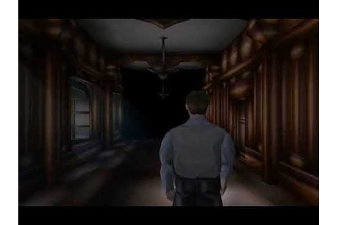 Echo Night 2: Lord of Nightmares - PlayStation (PSX) Game ...