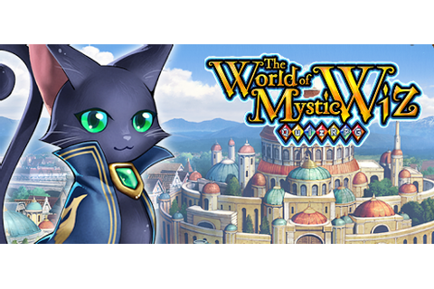 Quiz RPG: World of Mystic Wiz - Walkthrough, Tips, Review