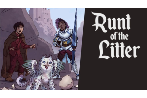 'Runt of the Litter' Game Review | Mobile Game Review ...