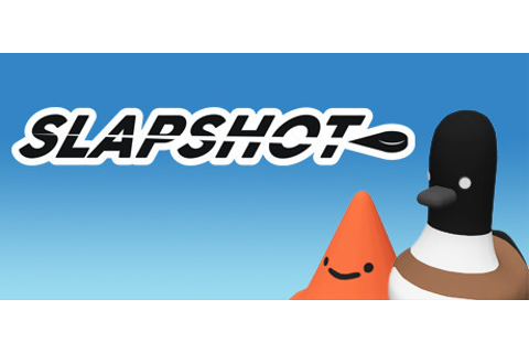 Slapshot on Steam