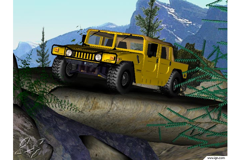 Test Drive Off-Road -- Wide Open Screenshots, Pictures ...