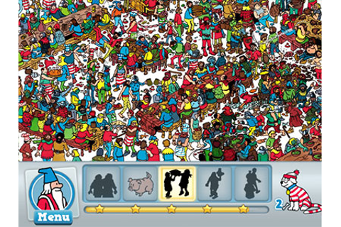 Where's Waldo: The Fantastic Journey game download
