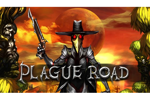 Plague Road Free Download « IGGGAMES