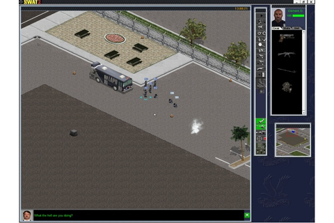 Police Quest: SWAT 2 on Steam