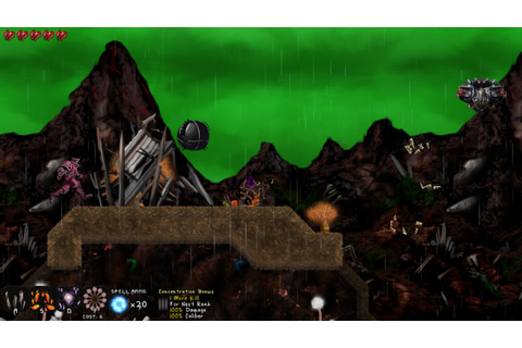 Download A Valley Without Wind 2 Full PC Game