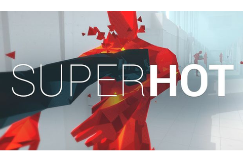 SUPERHOT Update 8 « GamesTorrent