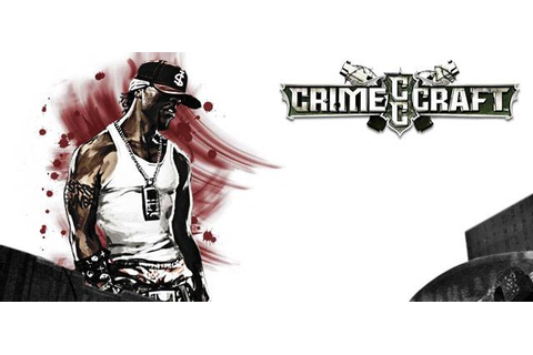 CrimeCraft Game , CrimeCraft MMORPG