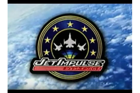 Jet Impulse DS Trailer - YouTube